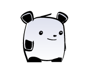 Pixipets Panda